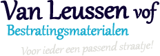 van Leussen – Bestratingsmaterialen